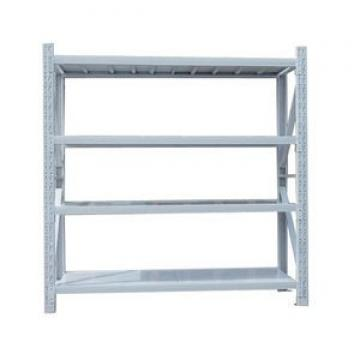 JAS-062 Heavy Duty 300kg Boltless Commercial Industrial Warehouse metal Storage garage Shelving