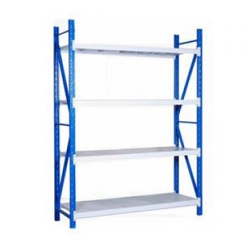 Quality metal pallet stacking foldable steel rack