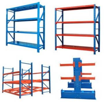 Custom made warehouse steel heavy duty storage shelf rack
