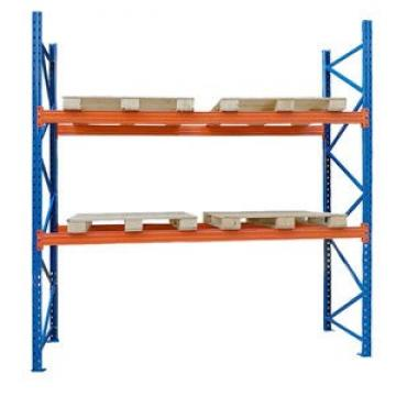 Bas-060 Light Duty 6 Tiers Metal Warehouse Rack Storage Shelves