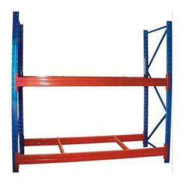 High quality Q235 stainless steel selective pallet rack