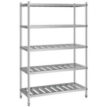 Heavy Duty Storage Racking Goods System Warehouse Storage Racks For Industrial Storage