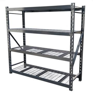 warehouse selective steel shelf industrial storage medium duty racking