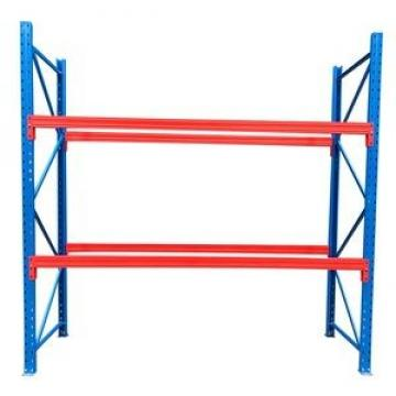 Customize Selective Adjustable Warehouse Heavy Duty Steel Storage Pallet Rack