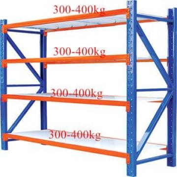 Commercial metal storage racks industrial longspan shelving