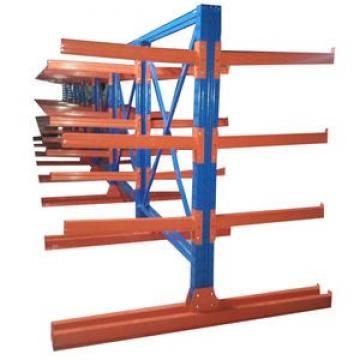 Warehouse heavy duty selective pallet racking systems