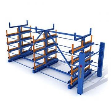 Warehouse Metal Shelving Racks Pallet Racking System Cantilever Racking Industrial