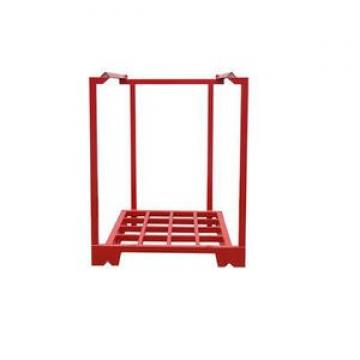 Storage system warehouse steel top pallet rack for warehouse storage