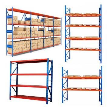 Warehouse Adjustable Storage Modular Drawer Shelving