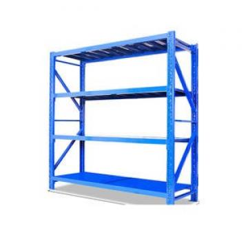 Selective Heavy Duty Warehouse Storage Cantiever Rack Shelving