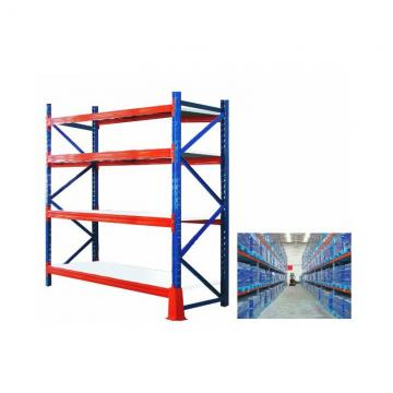 Garage Box Beam Warehouse Shelving Unit