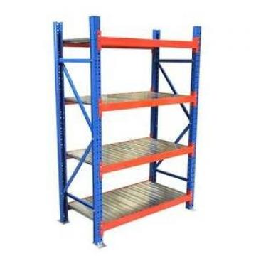 High Quality Customized Warehouse Storage Drive In Pallet Racking And Shelving manufacturer
