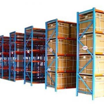 Heavy Duty European Market Pallet Racking with CE Certificate