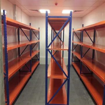 TUV ISO SGS CE Steel Rack Hs Code Warehouse Racking Shelving For Factory Sales