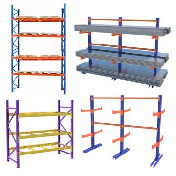 High Quality supplier selective pallet rack,warehouse storage iron shelving,shelving