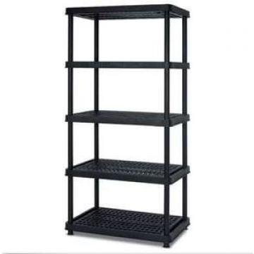 mobile metal steel garage warehouse display heavy duty shelving storage shelving rack