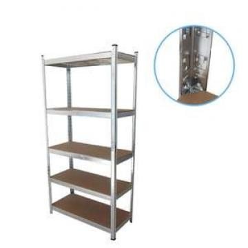 heavy duty loading 300kgs/500kgs/1000kgs metal storage shelf steel frame storage rack system for warehouse and industrial