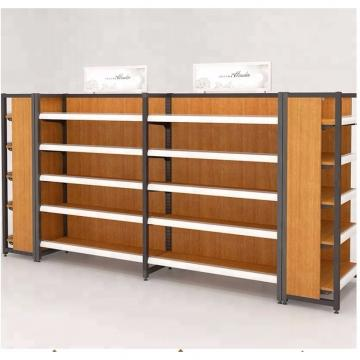 Hot seal easy to assemb Galvanized shelving unit