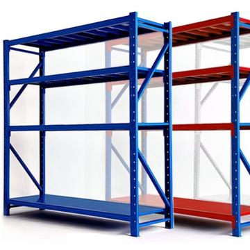 Medium duty steel shelving system,warehouse racks,storage shelves manufacturer