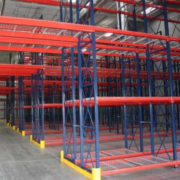 Heavy Duty Storage Rack Customized Warehouse Modern Management Shelving Steel Racking System